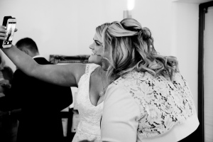Bride groom wedding photography photographer Northamptonshire