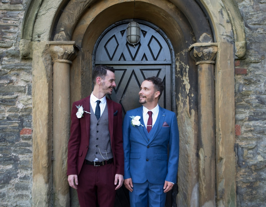 Martin and Aaron 151